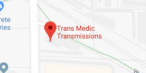 Trans Medic Transmissions on Google Maps