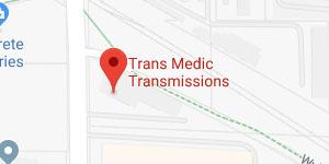 Trans Medic Transmissions on Google Maps