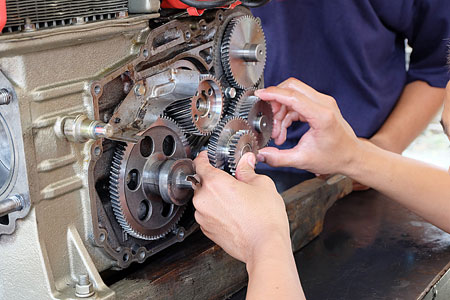 Milwaukie Transmission Repair