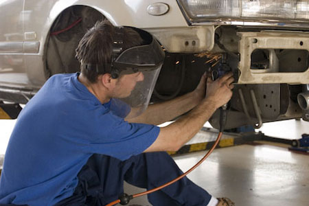 Diesel Transmission Repair Portland